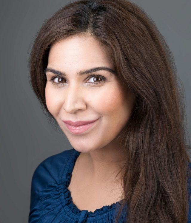 Alishia Rajabali