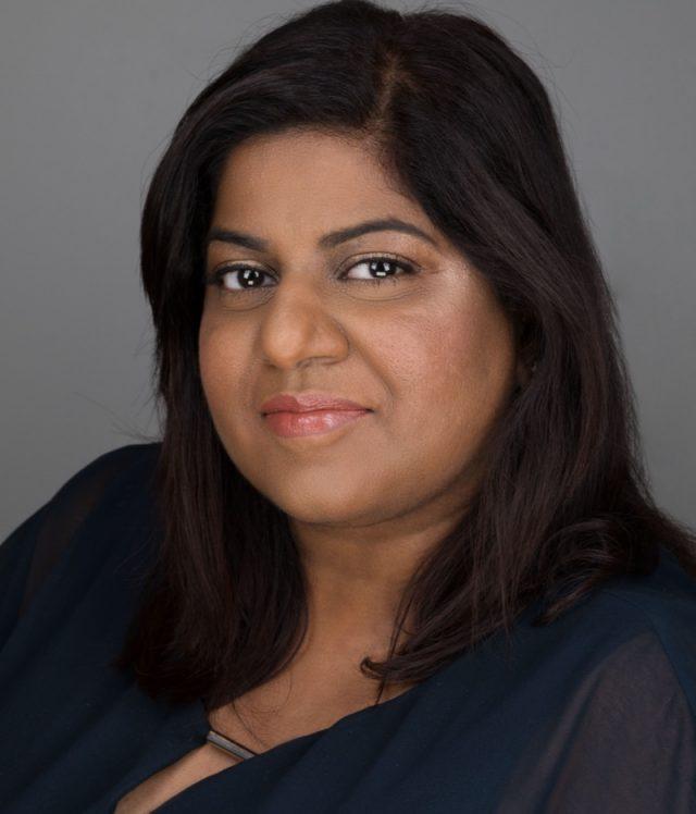 Deepti Datla