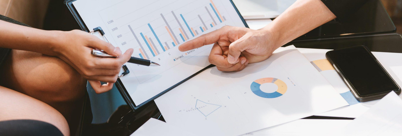 Marketing & Sales Recruiters Header Image
