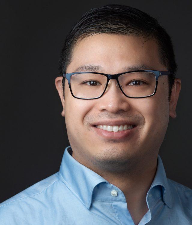 Wilbert Wong